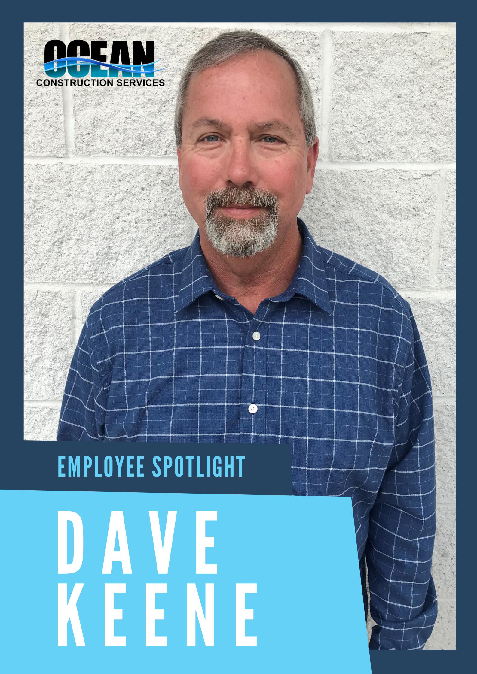 DK employee spotlight