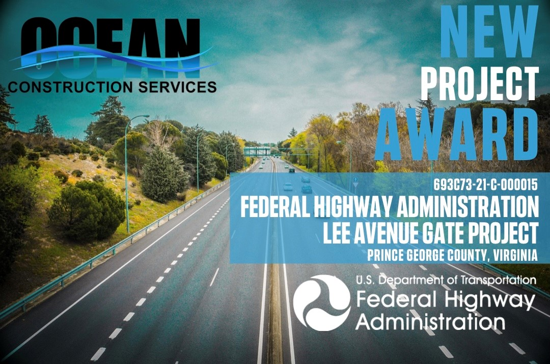 Federal Highway admin graphic